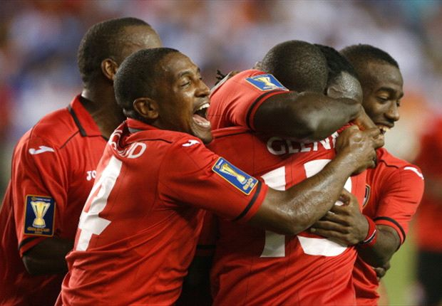 Trinidad y Tobago, rival de México en cuartos de final