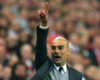 Guardiola 'happy' with first-leg
