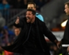 Sampaoli: I don't like Simeone's football