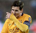 Barcelona kijkt naar Messi bij behouden marge