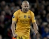 Mascherano relieved with win