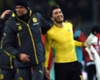 Sahin excited by Klopp meeting