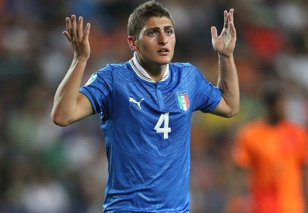 PSG said no to Verratti release clause, claims agent