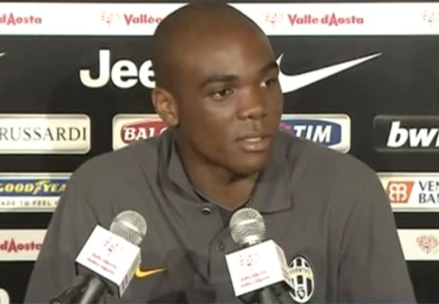 Ogbonna: Champions League vital to Juventus move