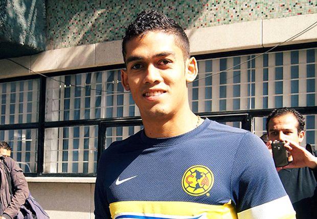 Andrade, flamante refuerzo americanista para el Apertura 2013