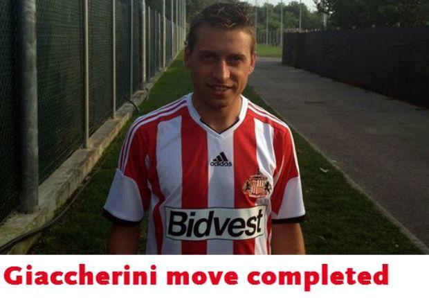 Emanuele Giaccherini diprediksi akan jadi salah satu pemain terbaik Liga Primer Inggris musim depan