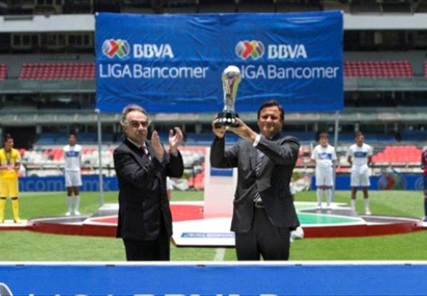 La guía completa y previa, equipo por equipo del Clausura 2013 en la Liga Bancomer MX