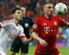Ribery: Goals will come for Bayern