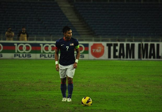 Aidil was pivotal in keeping the clean sheet for Malaysia last night