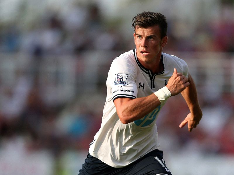 Bale will shine again for Tottenham this season - Dawson