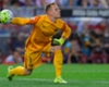 Ter Stegen rejects Man City talk