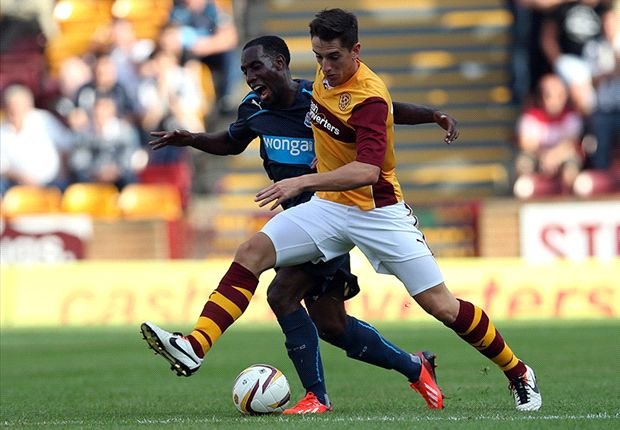 Motherwell 2-4 Newcastle: French contingent come to the fore in pre-season win