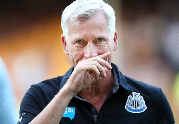 Pardew slams Arsenal's 'disrespectful' Cabaye bid