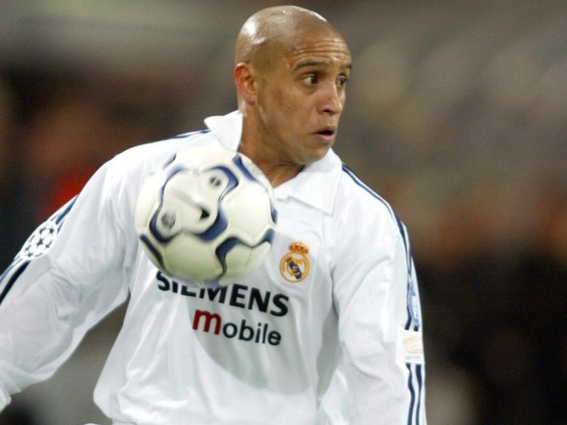 """Roberto Carlos : """"Le Ballon d'Or est déjà la propriété de Ronaldo"""""""