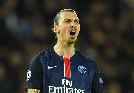 How Man Utd could line up with Ibra