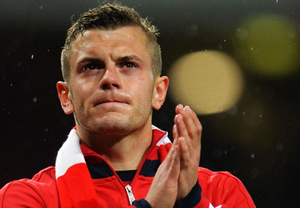 Wilshere excited by potential big-name arrivals at Arsenal