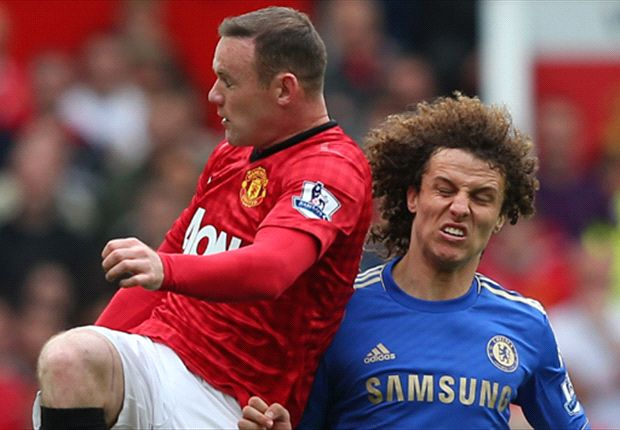 Poll of the Day: Should Manchester United have accepted Chelsea's offer for Rooney?