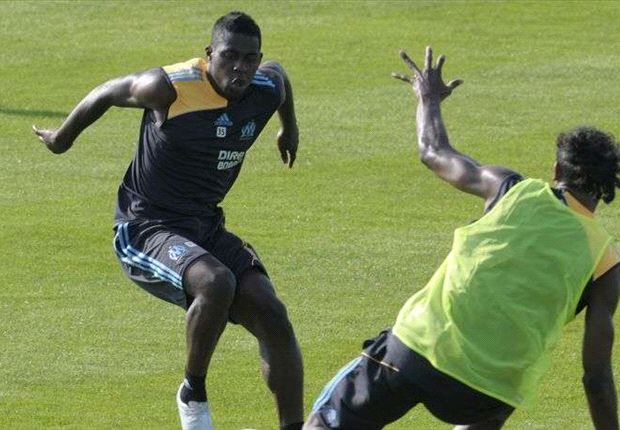 Kevin Osei could be leaving Marseille