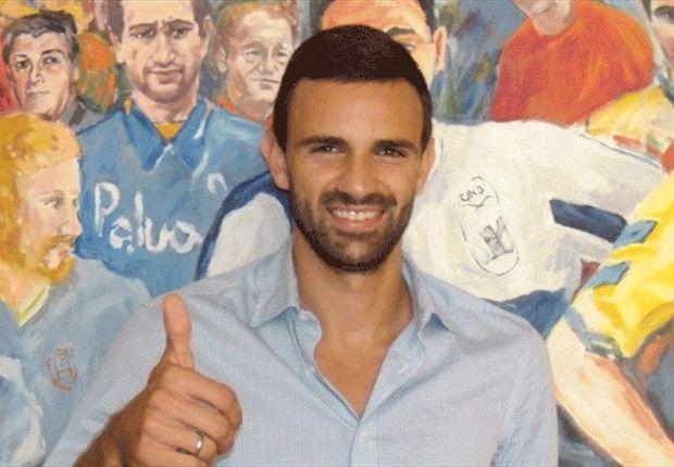 Ivan Radovanovic, volto nuovo per la compagine veronese