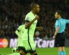 PSG 2-2 Manchester City: Big away draw