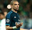 L'indispensable Pepe veille sur le Bernabeu