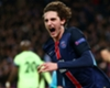 Rabiot: City got lucky in Paris