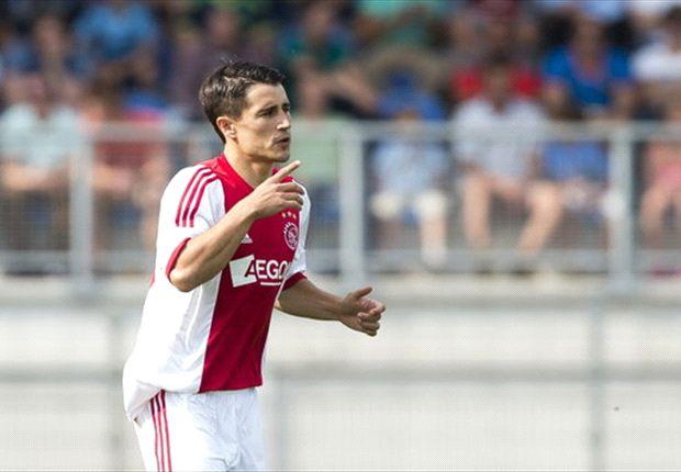Bojan verkoos Ajax boven Milan