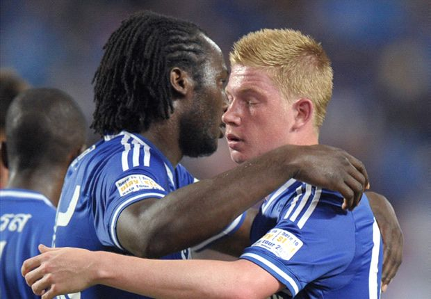Mourinho plays down De Bruyne injury concerns after Chelsea win