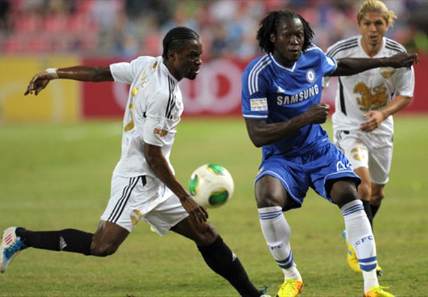 Mourinho: Don't compare Lukaku with Drogba