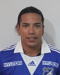 D. Moreno, Colombia International