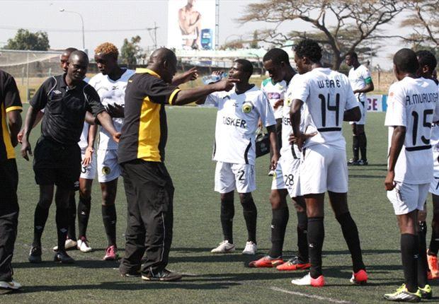 Bandari 0-0 Tusker: Brewers held in Mombasa