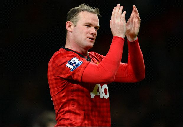 Wenger: It's lose-lose if Chelsea signs Rooney
