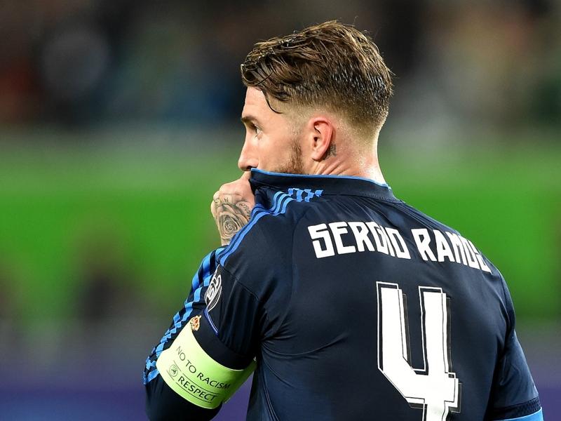 """Real Madrid, Sergio Ramos : """"Une fin de saison excitante"""""""