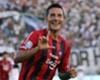 Fabbro quiere volver a la Selección
