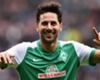 Werder: Mit Pizarro ins Abstiegsduell
