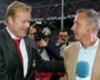 Koeman: Everything stopped when Cruyff died