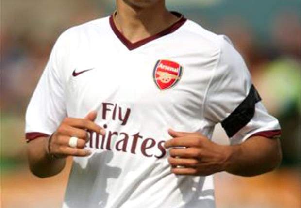 Arsenal youngster Nacer Barazite open to Rangers move after impressing on trial