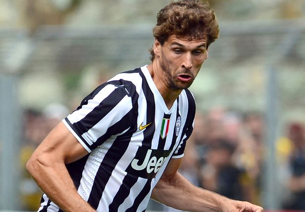 Llorente no está contando con minutos en la Juventus