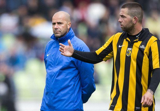 Vitesse vindt in Rusland opvolger voor Van Ginkel