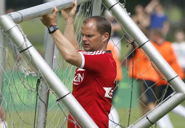 Weinig opties voor Ajax en De Boer