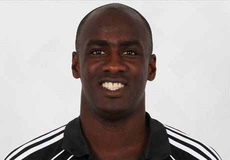 Ghana: Addo als Nationaltrainer?