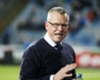 Andersson to replace Hamren as Sweden boss