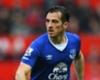 Baines has apologised, reveals Martinez