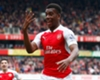 Iwobi reveals key to Arsenal rise