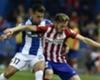 Espanyol v Atletico Madrid: Sanchez hoping Simeone rests stars