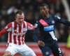 Glenn Whelan a doubt for Liverpool clash due to peculiar back injury