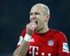 Robben frustrated by injury woe