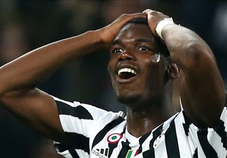 RUMOURS: Man Utd in €125m Pogba bid