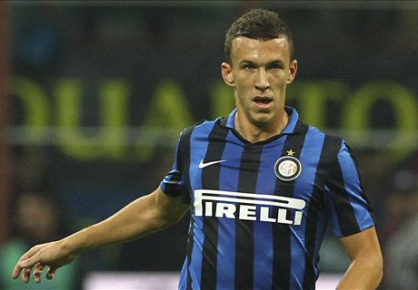 REPORT: Perisic seals fourth for Inter