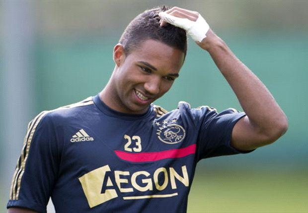 Danny Hoesen gaat voor zijn kans bij Ajax